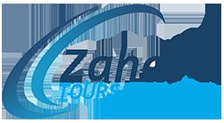 umroh murah zahara tour - logo