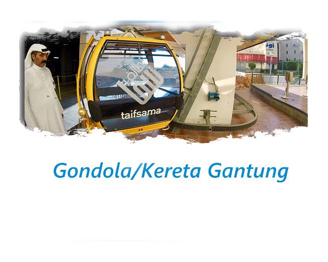 Gondola Thaif